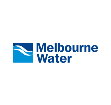 Melbourne Water logo