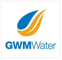 Grampians Wimmera Mallee Water logo