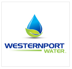 Westernport Water Logo