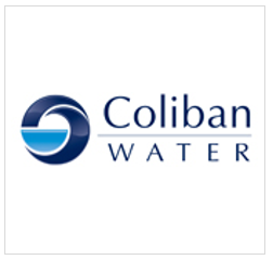 Coliban Water logo
