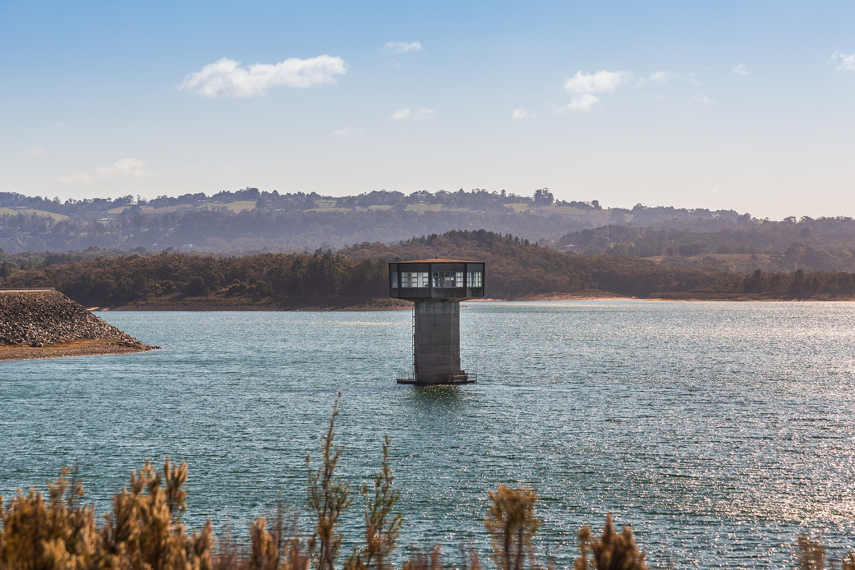 Photo of Cardinia Reservoir